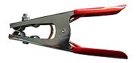 Клема массы 500A красн. ручки 22см (малая)