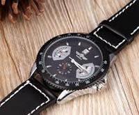 Мужские часы Winner черный (Код 05), фото 1