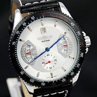 Часы Winner белый (Код 05), фото 1