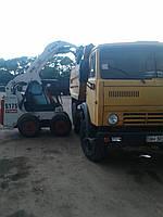 Услуги и аренда погрузчика Bobcat S175 Одесса