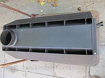 """Отопительно-варочная дровяная печь """"Мечта-20"""", фото 3"""