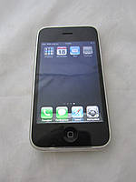 Apple iPhone 3GS 8GB Neverlock  White