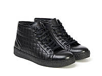 Ботинки Etor 12083-07132 черные, фото 1