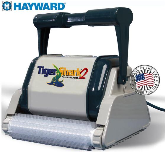 Робот–пылесос Hayward TigerShark 2