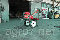 Мотоблок Кентавр МБ 2050Д/М2( 5л.с. ручной стартер)