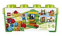 Lego 10572 Игрушка. Дупло 'Механик', фото 1