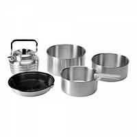 Набор посуды Vango Aluminum Cook Set