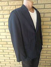 Пиджак мужской классический COBRI, Италия, фото 3