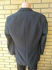 Пиджак мужской классический COBRI, Италия, фото 2