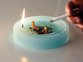 Необычные пепельницы