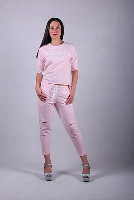 "Молодежный костюм ""Style-Pink"" р."