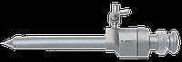 Пірамідний троакар з магнітним клапаном, 5х95 мм LPM-0701.3