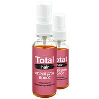 Total Hair activator спрей для роста волос