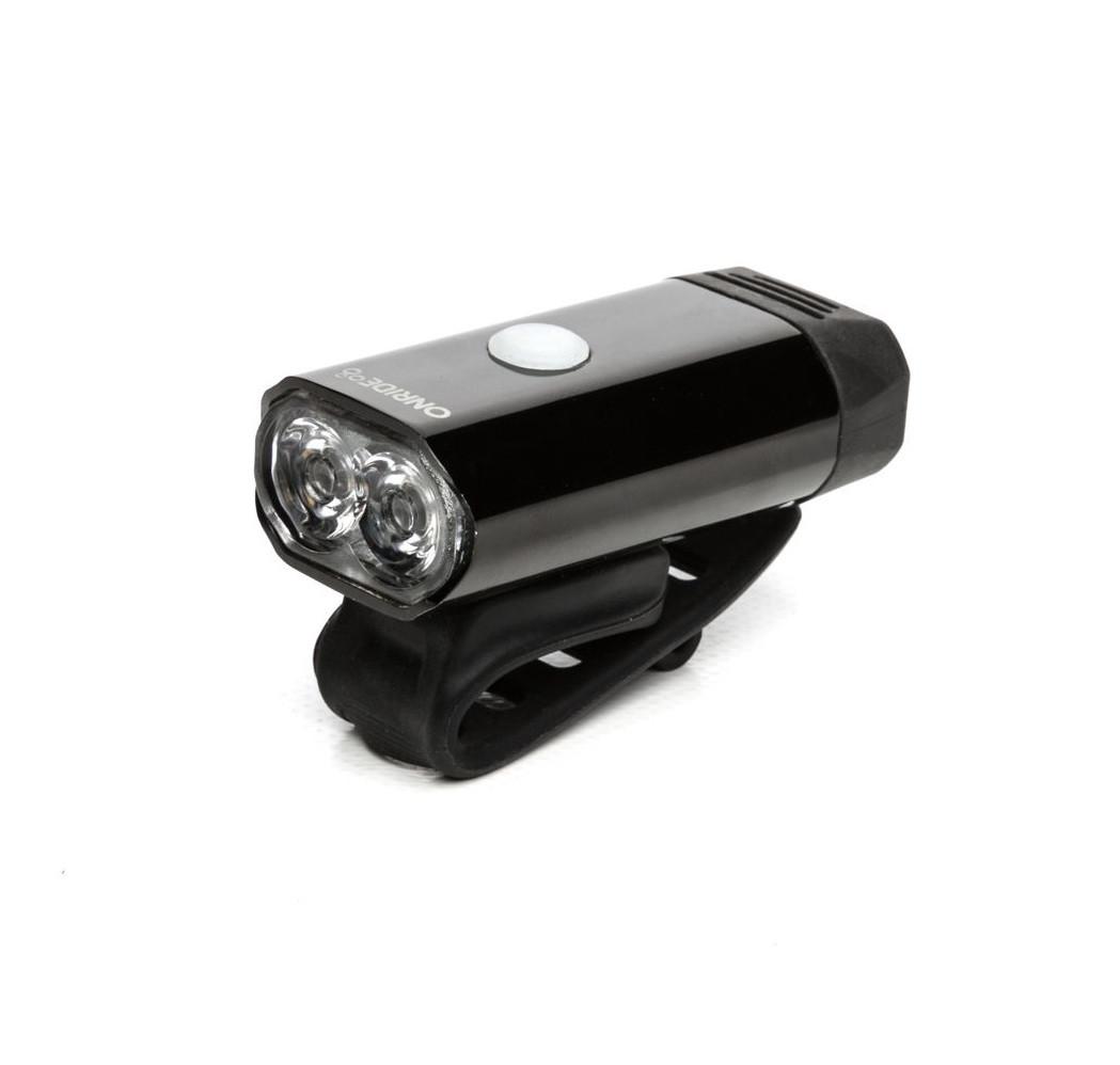 Велофонарь ONRIDE Glow USB