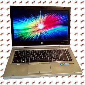 Ноутбук HP 8470P (14.1(1600*900) /I5-3320M/4Gb DDR3/ 320гб)