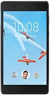 "Планшет Lenovo TAB4 TB-7304F Wi-Fi 1/16Gb (ZA300132UA) Black 7"" IPS Гарантия 12 месяцев"