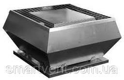 Вентилятор крышный радиальный Веза КРОМ-3,55