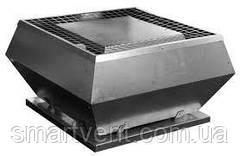 Вентилятор крышный радиальный  КРОМ-4
