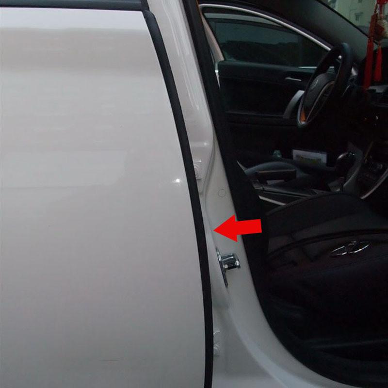 Уплотнитель автомобильный универсальный B Keeper 2*80