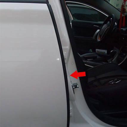 Уплотнитель автомобильный универсальный B Keeper 2*80, фото 2