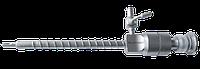 Безпечний троакар з магнітним клапаном та фіксацією, 10х95 мм LPM-0701.9
