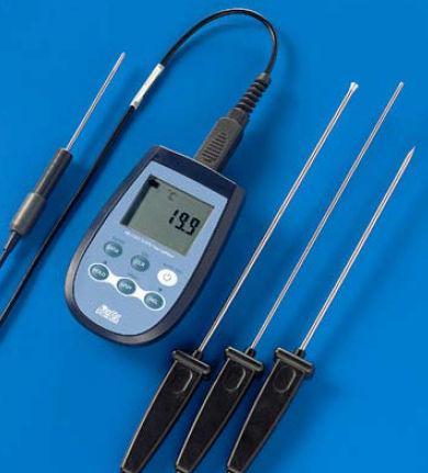 Delta OHM HD 2307.0 Термометр