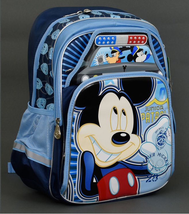 8d14160a84e1 Детский школьный рюкзак ортопедический 45х35х25см