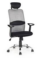 Крісло офісне для операторів, поворотне Dancan Halmar