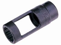 Торц.головка для дизельных форсунок 22мм 12гран L-78мм (А 2578) TJG, фото 1