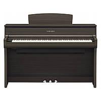 Цифрове піаніно з банкеткою YAMAHA Clavinova CLP-675 DW/E