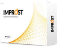 Improst (Импрост) - капсулы от хронического простатита и для восстановления потенции.