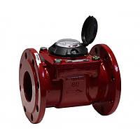 Счетчик води турбинный ду 200 Apator Powogaz MWN гв