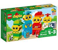 """Lego 10861 Игрушка Дупло """"Мои первые эмоции"""", фото 1"""