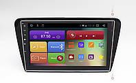 """Штатное головное устройство для Skoda Octavia 3 (A7) 2013+ 10.2""""HD на Android 6.0 RedPower 31007IPS"""