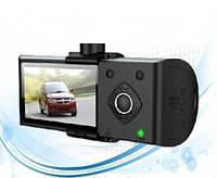 Автомобильный видеорегистратор DVR H990