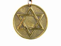 Звезда Давида / Печать Соломона