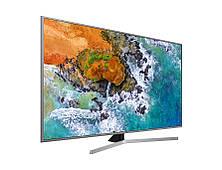 Телевизор Samsung UE50NU7470 (PQI 1800Гц, 4K UltraHD, HDR 10+, Smart, Tizen 4.0, DVB-C/T2/S2), фото 2
