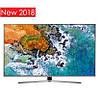 Телевизор Samsung UE50NU7470 (PQI 1800Гц, 4K UltraHD, HDR 10+, Smart, Tizen 4.0, DVB-C/T2/S2)