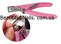 Типсорез,гильотина для искусственных ногтей, фото 1
