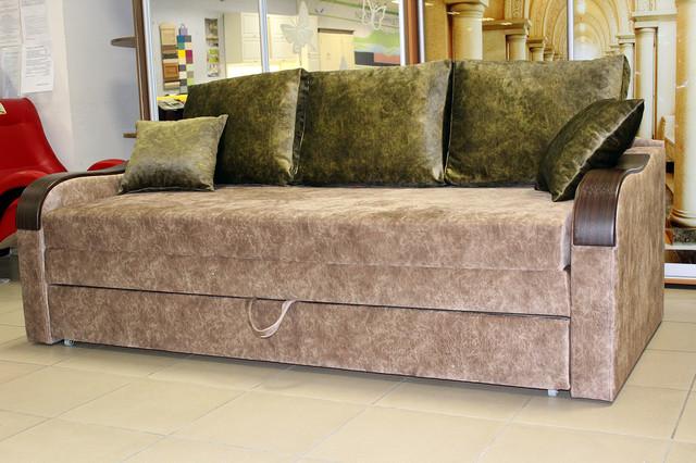 новый раскладной диван со склада в Одессе