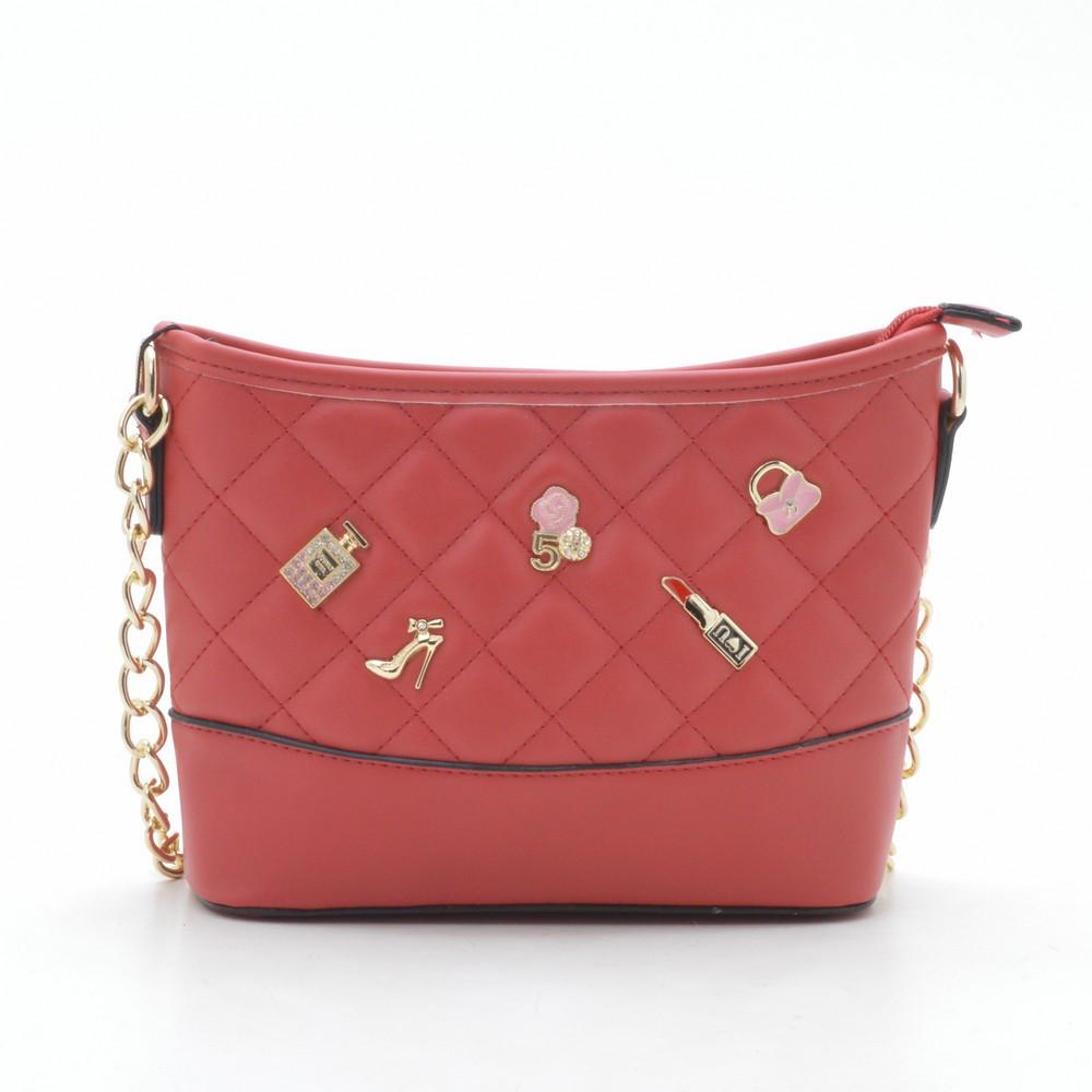 ec23ae89ba21 Стильный модный изящный клатч L. Pigeon , красный: продажа, цена в ...