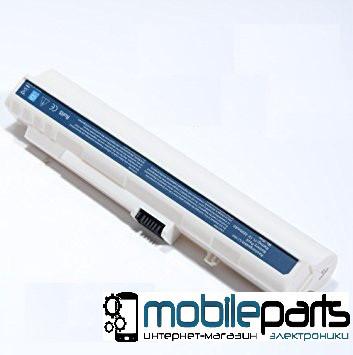 Аккумуляторная батарея Acer UM08A73 Aspire One D150 D250 ZG5 UM08B31 UM08B32 UM08B71 UM08B72 UM08B73 (Белый)