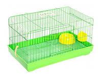 Клетка для кроликов Tesoro 700, 57х31х30 см, фото 1