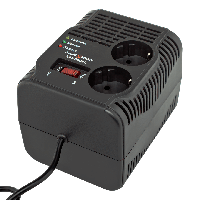 LogicPower LPT-800RL (560W) - стабілізатор напруги