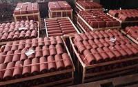 Ленточный Конвейер – складское оборудование, используемое для транспортировки, погрузки-выгрузки разных грузов