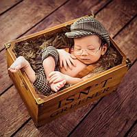 Прокат аксессуаров для новорожденных для фотосессии