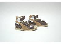 Босоножки, сандали ортопедические Ecoby (Экоби)