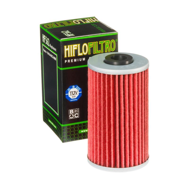 Масляный фильтр HF562