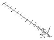 3G CDMA Антенна RNet 820–890 МГц 17,5 дБ (Интертелеком), фото 2