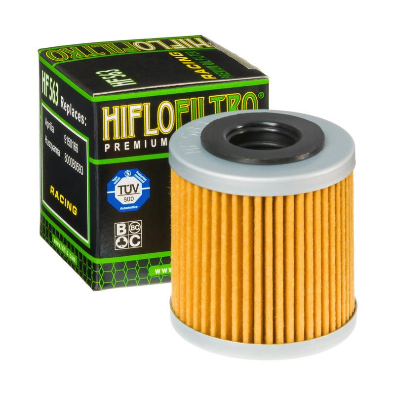 Масляный фильтр HF563